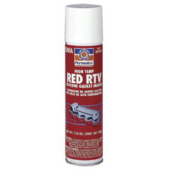 PRM230-81915 - PermatexHigh-Temp Red RTV Silicone Gasket