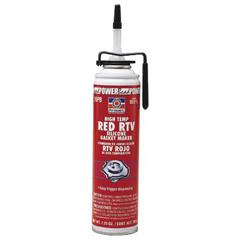 PRM230-85915 - PermatexHigh-Temp Red RTV Silicone Gasket