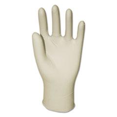 BWK351SCT - Boardwalk® Powder-Free Latex Exam Gloves
