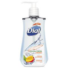 DIA12159CT - Dial® Antimicrobial Liquid Soap