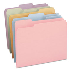 SMD11953 - Smead® Colored File Folders
