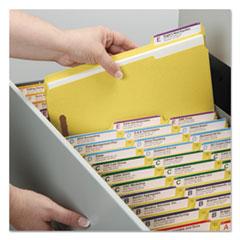 SMD12942 - Smead® WaterShed®/CutLess® Top Tab Fastener Folders