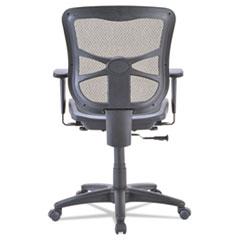 ALEEL42B18 - Alera® Elusion Series Mesh Mid-Back Swivel/Tilt Chair