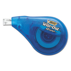 BICWOTAPP11 - BIC® Wite-Out® Brand EZ Correct® Correction Tape