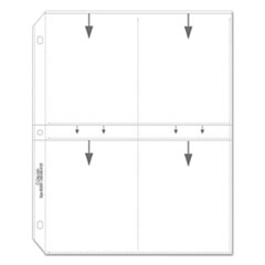 CLI52584 - C-Line® Clear Photo Holders