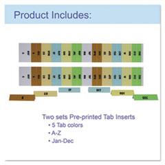 CLI58312 - C-Line® Plaid Design Expanding File