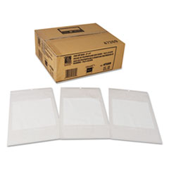 CLI47269 - C-Line ProductsWrite-On Reclosable Small Parts Bags, 6 x 9