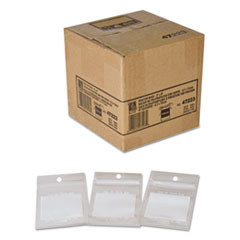 CLI47223 - C-Line ProductsWrite-On Reclosable Small Parts Bags, 2 x 3
