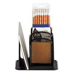 SAF3250BL - Safco® Onyx™ Mesh Mini Organizer
