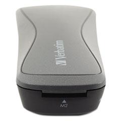 VER97709 - Verbatim® Pocket Card Reader