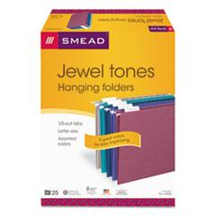SMD64056 - Smead® Designer Assorted Hanging Folders