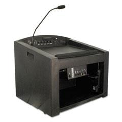 APLSW3240MH - AmpliVox® Pinnacle Tabletop Lectern