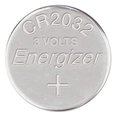 EVEECR2032BP - Energizer® Watch/Electronic/Specialty Battery