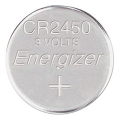 EVEECR2450BP - Energizer® Watch/Electronic/Specialty Battery