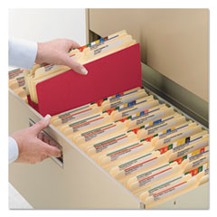 SMD73241 - Smead® Colored File Pocket