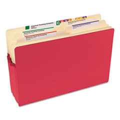 SMD74231 - Smead® Colored File Pocket