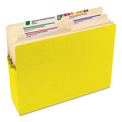 SMD73243 - Smead® Colored File Pocket