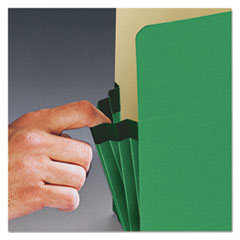 SMD74226 - Smead® Colored File Pocket