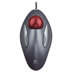 LOG910000806 - Logitech® Trackman® Marble® Mouse