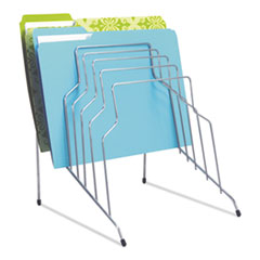 FEL72604 - Fellowes® Wire Step File®