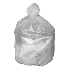 WBIGNT2424 - Webster Good'nTuff® High Density Waste Can Liners