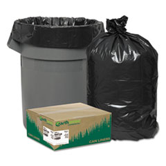 WBIRNW1TL80 - EarthSense® Recycled Large Trash and Yard Bags