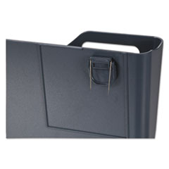 UNV08162 - Universal® Recycled Plastic Cubicle Single File Pocket