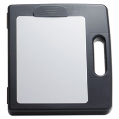 OIC83382 - Officemate Portable Dry Erase Clipboard Case