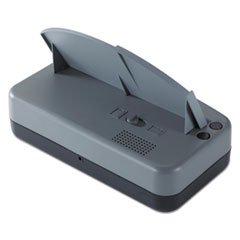 OIC90115 - Officemate Electric 2-3 Hole Adjustable Eco-Punch