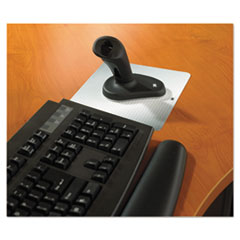 MMMEM550GPS - 3M Ergonomic Wireless Three-Button Optical Mouse