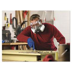 MMM6311PA1A - 3M Half Facepiece Paint Spray/Pesticide Respirator