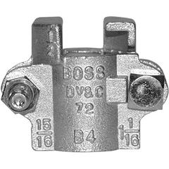 DXV238-B4 - Dixon ValveBoss Clamps