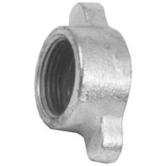 DXV238-DLB12 - Dixon ValveMalleable Iron Wing Nuts
