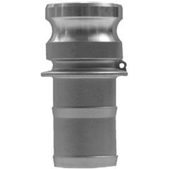 DXV238-G150-E-AL - Dixon ValveGlobal Type E Adapters