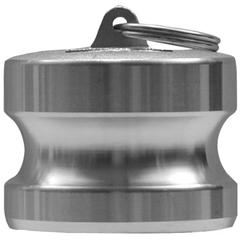 DXV238-G200-DP-AL - Dixon ValveGlobal Type DP Dust Plugs