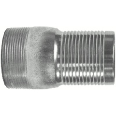 DXV238-STC15 - Dixon Valve - King Combination Nipples