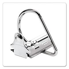 CRD49130 - Cardinal® ExpressLoad™ ClearVue™ Locking D-Ring Binder
