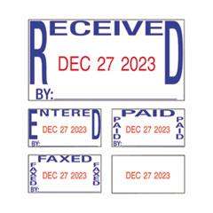 USST5444 - Trodat® Professional 5-in-1 Date Stamp