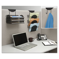 FEL22315 - Fellowes® Perf-Ect™ Partition Additions™ Coat Hook