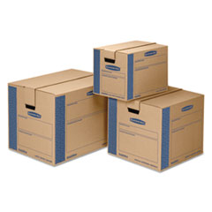 FEL0062801 - Bankers Box® SmoothMove™ Moving Boxes