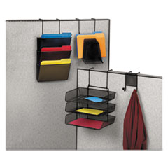 FEL75904 - Fellowes® Mesh Partition Additions™ Step File