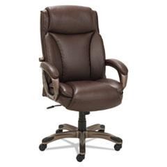 ALEVN4159 - Alera® Veon Series Executive High-Back Leather Chair