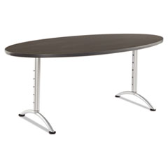 ICE69625 - Iceberg ARC Sit-to-Stand Adjustable Height Table