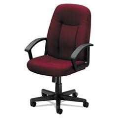BSXVL601VA62 - basyx® VL601 Series Mid-Back Swivel/Tilt Chair