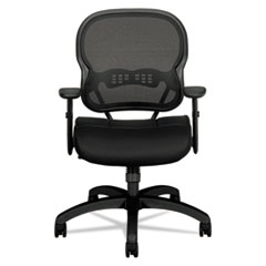 BSXVL712MM10 - basyx™ VL712 Mid-Back Chair