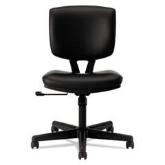 HON5701SB11T - HON® Volt® Series Leather Task Chair