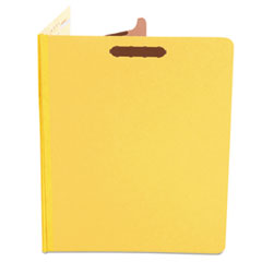 UNV10204 - Universal® Bright Colored Pressboard Classification Folders