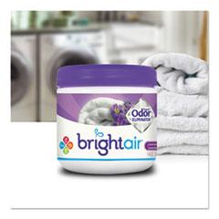 BRI900014CT - Bright Air Super Odor Eliminator - Lavender & Fresh Linen