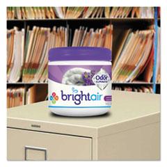 BRI900014 - Bright Air Super Odor Eliminator - Lavender & Fresh Linen
