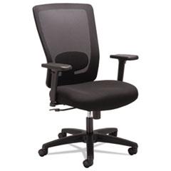 ALENV41B14 - Alera® Envy Series Mesh Mid-Back Swivel/Tilt Chair